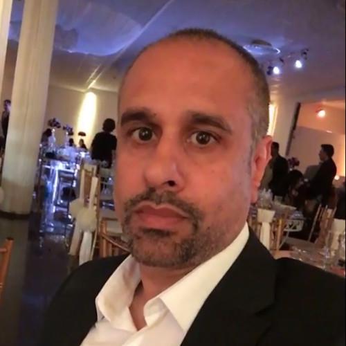 Zuber Shaikh
