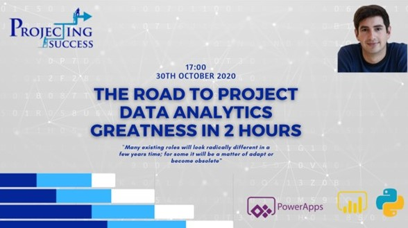 30th oct project data event