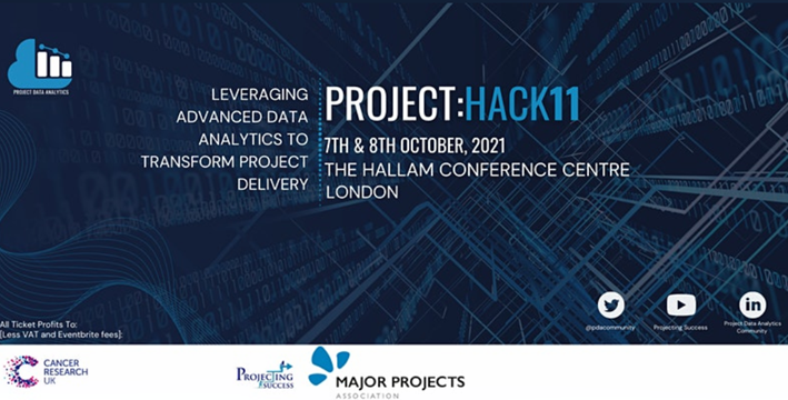 Project Hack 7th Oct 2021