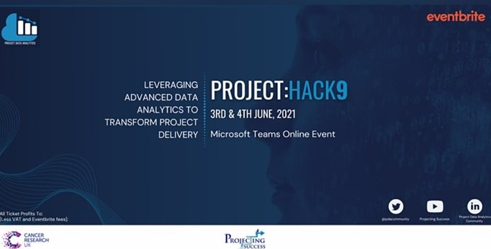 Project Hack event
