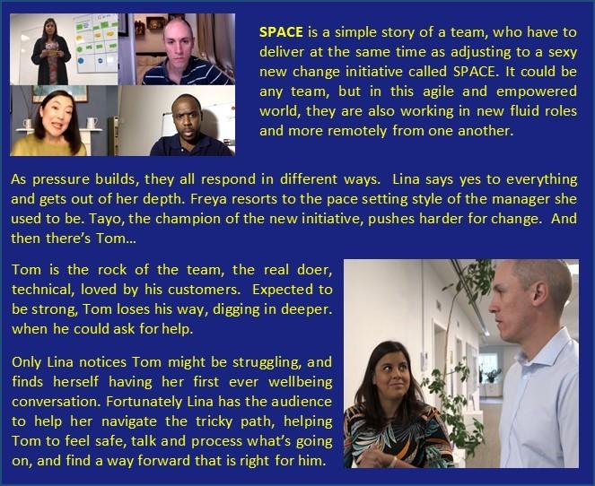 Space workshop image